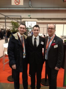 photo olympides des metiers 2015