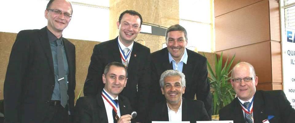 Gilles Belle & Ô Service v3