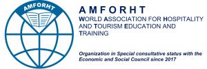 AMFORHT - logo_grand - 2017 - consultative status -EN