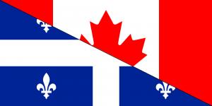 """Résultat de recherche d'images pour """"canada quebec drapeau"""""""