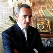 Stéphane Trapier Directeur de Salle